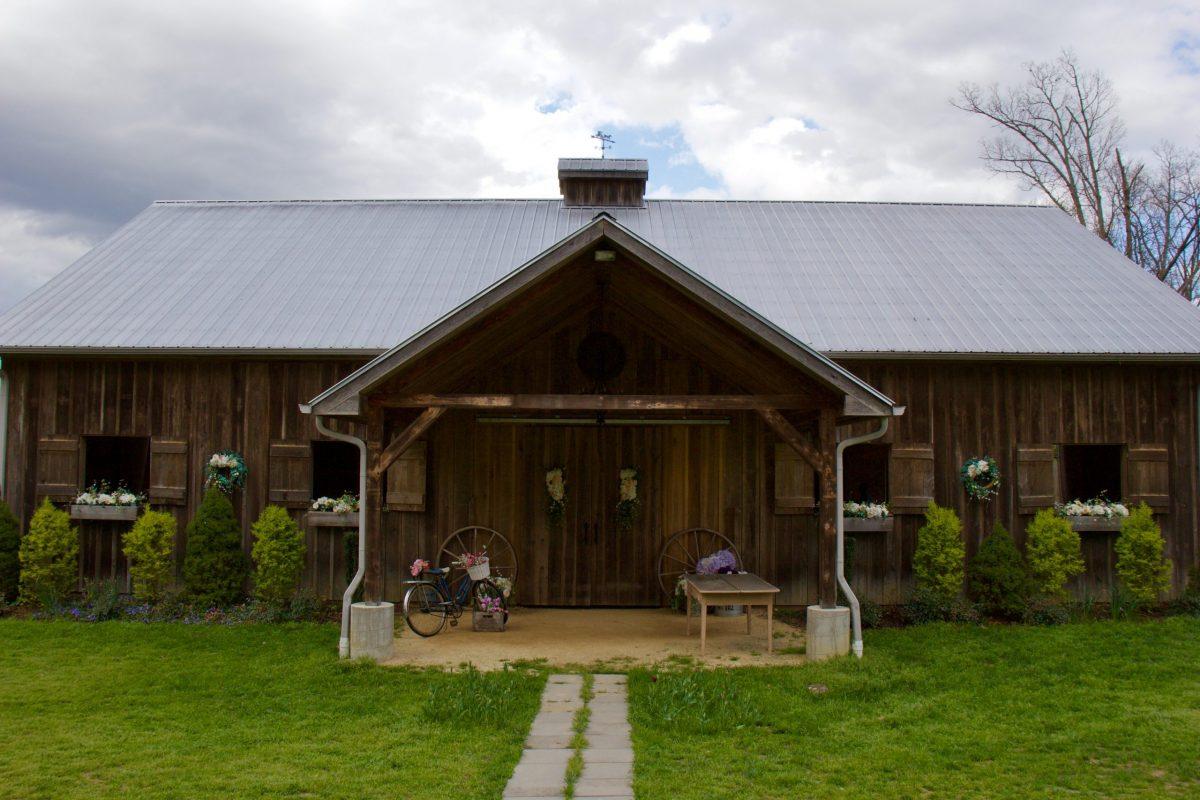 Symbolbild Bauernhaus